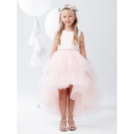 Børne kjole i flere farver 5722tip top