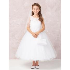 Børne kjole i flere farver 5753tip top