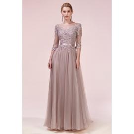 Andrea Leo 2022 kjole tyl